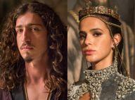 'Deus Salve o Rei': Catarina é ameaçada por Rodolfo. 'Mantém seu pai preso'