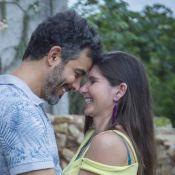 'O Outro Lado do Paraíso': Juvenal faz as pazes com Desireé após humilhá-la