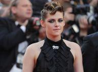 Com look Chanel, Kristen Stewart ousa em penteado no Festival de Cannes. Fotos!