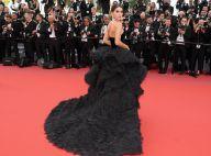 Camila Coelho, com look Ralph & Russo em Cannes, ganha elogio da marca: 'Musa'