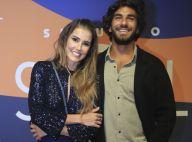Deborah Secco planeja mais filhos com o marido: 'Hugo não quer ter, quer adotar'