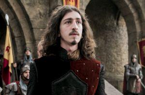 'Deus Salve o Rei': Rodolfo é desmascarado por Afonso. 'Não está com peste!'
