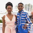 O filme 'Rafiki' protagonizado por Sheila Munyiva e Samantha Mugatsia é o primeiro da história do Quênia a ser exibido no Festival de Cannes 2018