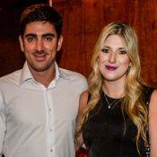 'Mesmo não sendo mais casada, relação é ok', diz Calabresa sobre atuar com Adnet