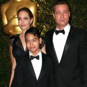 Filho de Brad Pitt quer morar com pai por jeito controlador de Angelina Jolie
