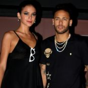 Com Neymar em Paris, Bruna Marquezine lamenta de saudades: 'Sinto sua falta'