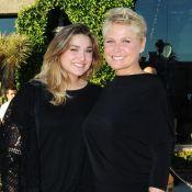Dia das mães: Xuxa lamenta ausência de Dona Alda e ganha homenagem de Sasha