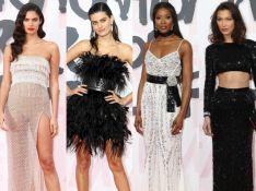 Moda em Cannes: Isabeli Fontana, Naomi Campbell e mais em desfile beneficente
