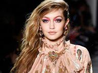 Vaselina nos lábios e óleo de coco no cabelo: veja dicas de beleza de Gigi Hadid