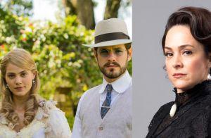 'Orgulho e Paixão': Julieta se revolta ao saber que o filho e Jane vão se casar