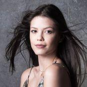 Sem teste, Vitória Strada substitui Isis Valverde em novela: 'Tive mini-infarto'