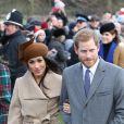 Meghan Markle e Príncipe Harry no primeiro encontro se identificaram porque os dois tem interesses em projetos sociais. 'Uma das primeiras coisas sobre o que falamos quando nos conhecemos foi sobre o que queremos fazer', disse a atriz