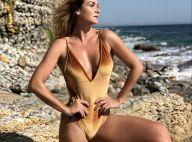 Luize Altenhofen explica corpo definido aos 38 e pele de 28: 'Silhouette Soft'