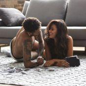 Marquezine e Neymar faturaram cachê milionário em ensaio de Dia dos Namorados
