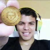 Thiago Silva pode abrir restaurantes após a Copa: 'Filiais em Londres e NY'