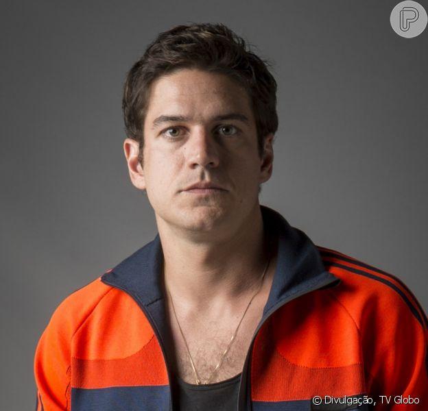 Nonato (Marco Pigossi) é achado morto em terra de Pedro (Alexande Nero) nos próximos capítulos da supersérie 'Onde Nascem os Fortes'