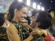 Grávida, Isis Valverde elogia André Resende em post romântico: 'Meu grande amor'
