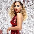 Anitta está no México para divulgar o hit 'Indecente' em programas de TV e de rádio: ' Vir para cá é sempre uma alegria. Os mexicanos são carinhosos, calorosos e vibram a cada lançamento. Mas estou surpresa com o sucesso'