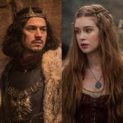 'Deus Salve o Rei': Afonso adverte Amália por atacar Catarina e vilã comemora