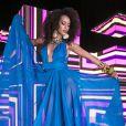 Taís Araújo lembra reação ao ser convidada para comandar 'Popstar': 'Achei que era trote'