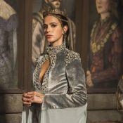 Fim de 'Deus Salve o Rei' descarta arrependimento das maldades de Catarina