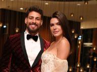 Cauã Reymond faz 38 anos e ganha declaração da namorada, Mariana Goldfarb