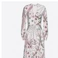 Vestido usado por Angélica é vendido no site da grife por 4.750 dólares, cerca de R$ 17 mil