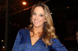 Ticiane Pinheiro planeja nova gravidez: 'Quero ter um outro filho com 40 anos'