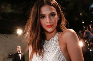 Bruna Marquezine planeja férias de 6 meses após final de 'Deus Salve o Rei'