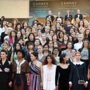 Feminismo, representatividade negra e LGBT: veja destaques de Cannes 2018. Fotos