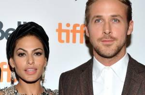 Eva Mendes está grávida do primeiro filho de Ryan Gosling, diz revista
