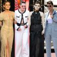O Festival de Cannes 2018 acabou no sábado (19), mas, para matar as saudades, relembre todos os looks da jurada  Kristen Stewart
