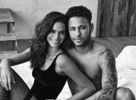 Marquezine responde fã após parabéns por foto de Neymar de cueca: 'Eu sei!'