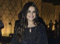 Maisa Silva ganha mensagem do namorado ao comemorar 16 anos: 'Melhor presente'