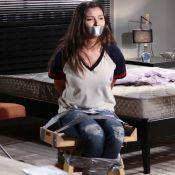 'Carinha de Anjo': Cassandra e Dulce Maria são sequestradas pelo vilão Leonardo