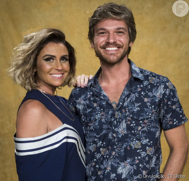 Na novela 'Segundo Sol', após 18 anos, Beto (Emilio Dantas) reconhece Luzia (Giovanna Antonelli) em Salvador e tenta encontrá-la: 'Não é possível'