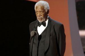 Morgan Freeman, acusado de assédio sexual, nega: 'Essa nunca foi a intenção'