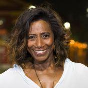 Gloria Maria adota receita caseira para pele: 'Raspa de mamão e limão siciliano'
