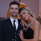 Gio Ewbank diz que Gagliasso está tirando tatuagem de casal: 'Ficou horrorosa'