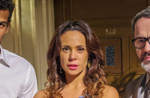 'Em Família': Juliana dispensa Nando e Jairo em casamento e flerta com Diogo