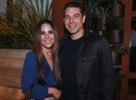 Wanessa e Marcus Buaiz completam 11 anos de casados: 'Obrigada por me amar'