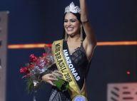 Mayra Dias, do Amazonas, é coroada Miss Brasil 2018: 'Feliz e realizada'. Fotos!