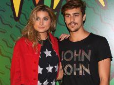 Sasha Meneghel e o namorado, Bruno Montaleone, curtem viagem à Paraty. Foto!