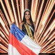 Mayra Dias, do Amazonas, será responsável por representar o Brasil no Miss Universo, no final do ano