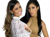 Simone explica discrição da irmã, Simaria, na web: 'Se recluiu para se tratar'