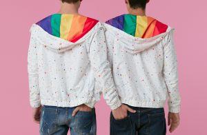 Moda com diversidade: marca lança coleção que celebra e apoia movimento LGBTQ+