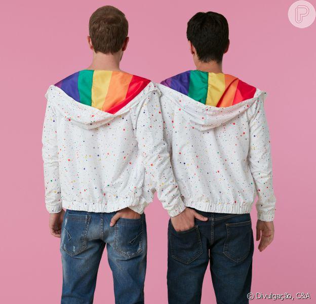 C&A lança coleção que busca celebrar a diversidade pouco tempo depois do dia internacional contra a homofobia