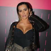 Cleo se posiciona em vídeo com blusa molhada: 'Erotização da mulher é machista'