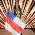 Mayara Dias comemora ser a segunda amazonense a receber a faixa de Miss Brasil: 'Tenho orgulho de quebrar esse jejum de 61 anos e dar ao meu estado esse título e essa alegria'