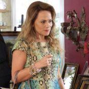 'Em Família': Shirley confronta Helena e revela traição. 'Laerte não é fiel'